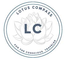 Lotus Compass